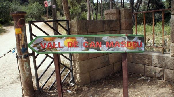 Panel modificado por la fiesta annual - panneau modifié pour la fête annuelle